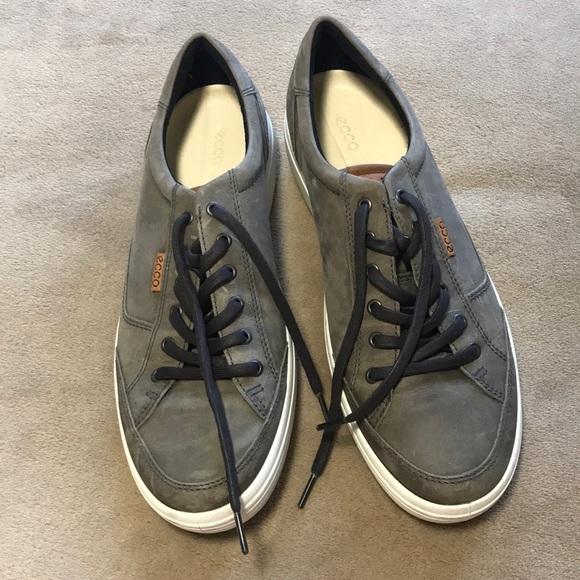 2c88ec5c9f Ecco men's soft 7 fashion sneaker